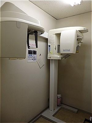 パノラマ・CT撮影装置